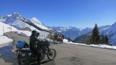 now for a day's worth of amazing riding and amazing scenery