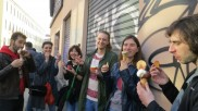 icecream from the best place in Milan