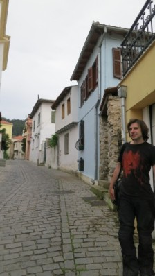 Xanthi - maybe the coolest town in Greece