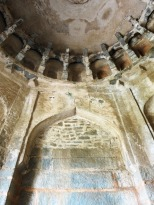 Inside the Elephant Stables