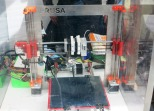 A step back to Uni-times for Aidan - a 3D printer!